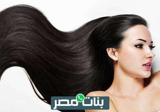 Photo of فرد الشعر بمواد طبيعية في البيت بدون كوافير