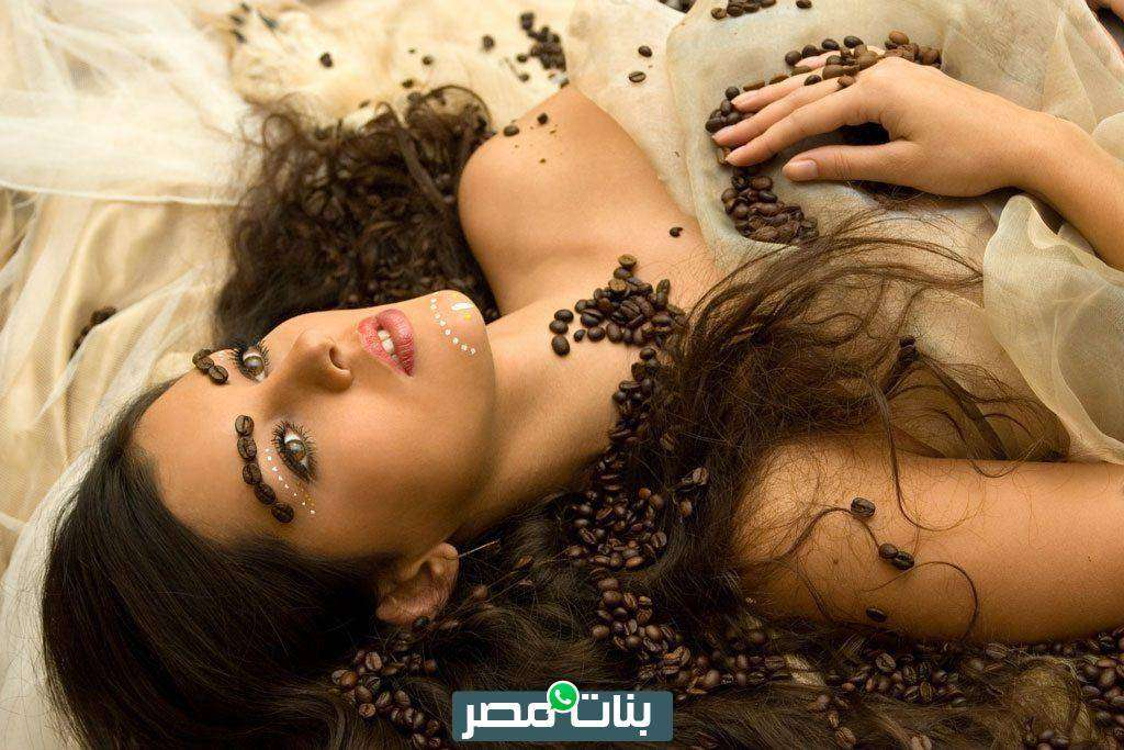 Photo of خلطة الحليب والقهوة لـ شد الوجه