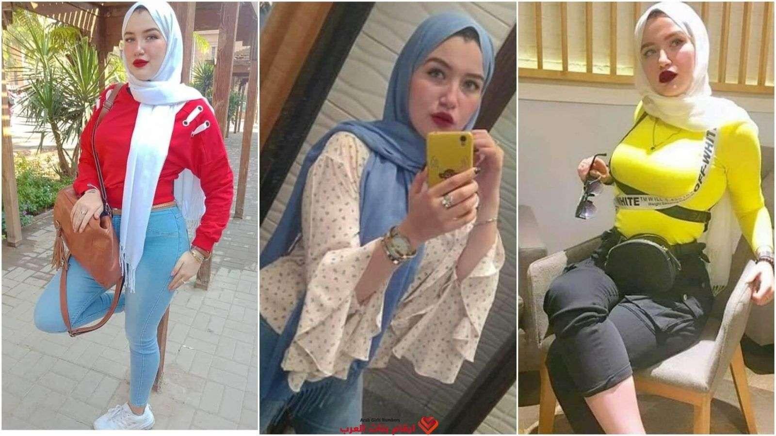 هرم مصر الرابع قضية حنين حسام اليوم السابع