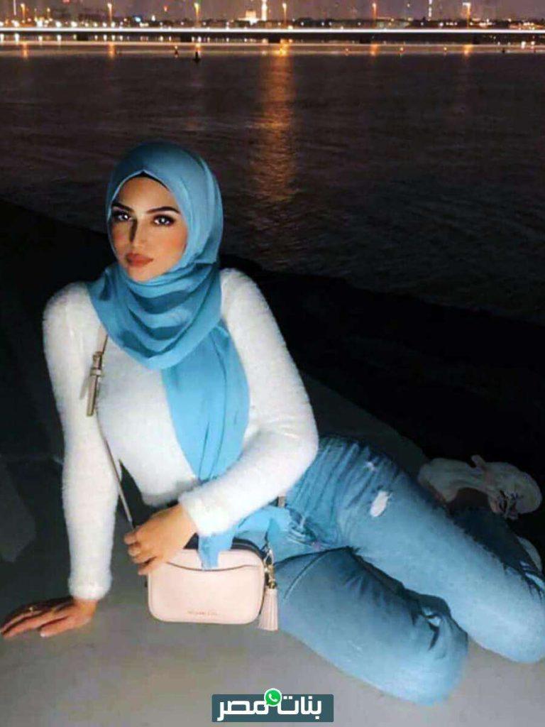 صور بنات محجبات سوريات جميلة بنت محجبة حجاب سوري ستايل جديد 2021